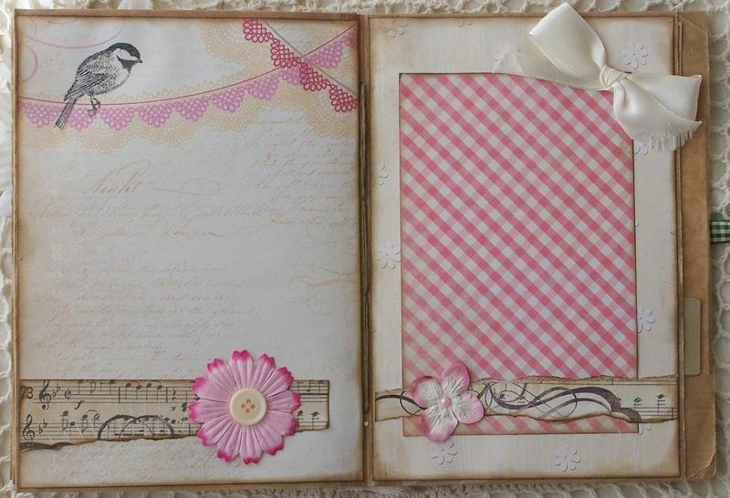 Mini Valérie pages 14 et 15