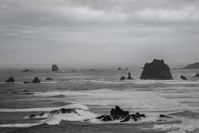 Cap Blanco Oregon