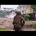 Video inedite des assauts des militaires pour venir arreter ne muanda nsemi en utilisant des armes de guerre !