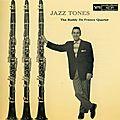 Buddy DeFranco - 1953-54 - Jazz Tones (Verve)