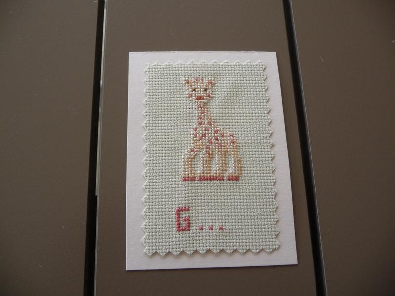 G girafe VS