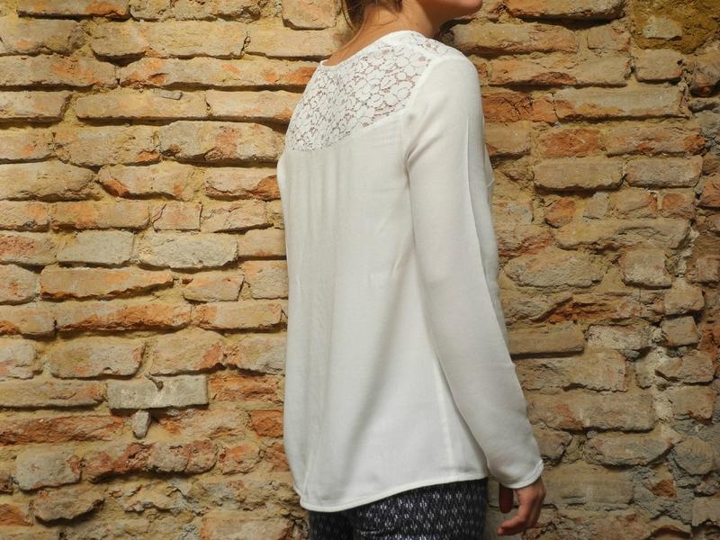 Patron T-shirt Charme - L'Atelier Couture