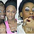 © Cathy Wagner ✽ Eveil au Maquillage® --4