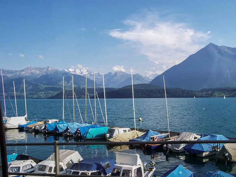 Lac d'Interlaken5