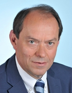Guénhael Huet député président EPCI Avranches Mont-Saint-Michel UMP les Républicains le bal des faux-culs barrages Sélune