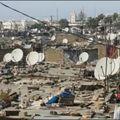 ألبوم صور عن واقع الدارالبيضاء المر والتعيس هي مدينة يعيش اغلب سكانها البالغ 4 مليون نسمة في هواجس حياتية مفزعة