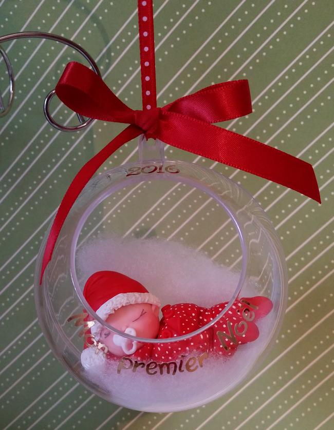 Noël-premier noel-Cricri2016