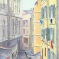Marseille, rue au Panier