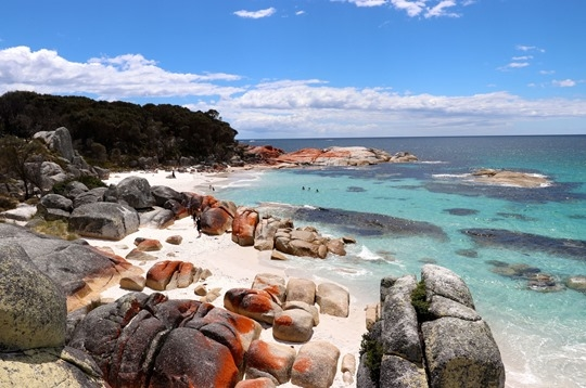Bay of Fires25