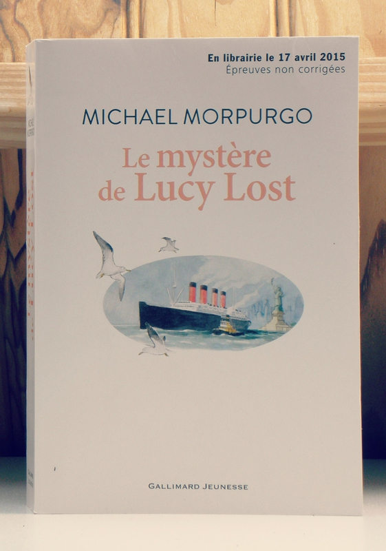 lemysterelucylost