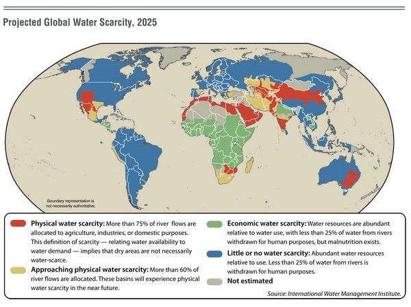 Water-Scarcity-2025