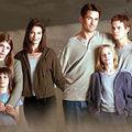 Cette série TV : Once and Again (Deuxième chance)