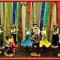 MALAGA musee des traditions