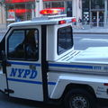 Police new yorkaise ......