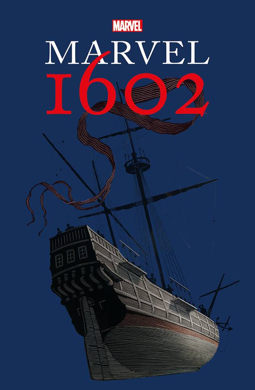 absolute marvel 1602