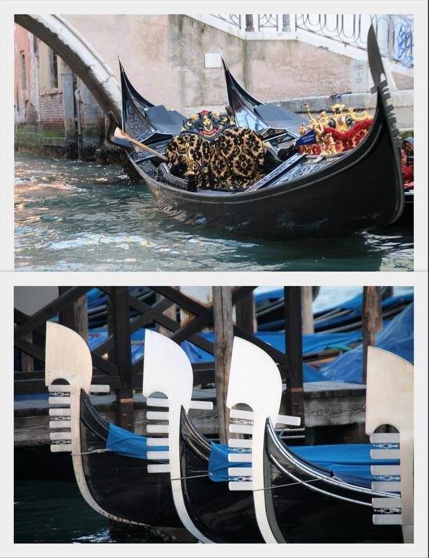 Montages Venise