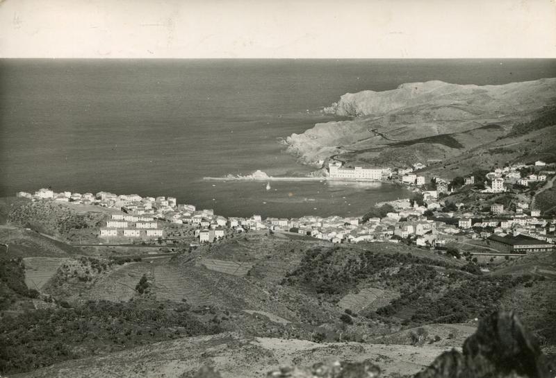 282 Vue panoramique (1959)