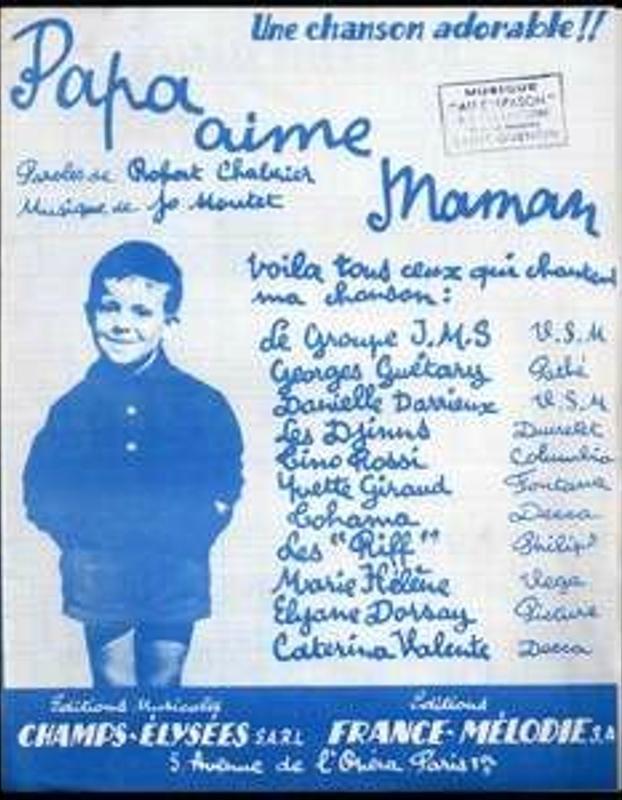 PAPA AIME MAMAN 02