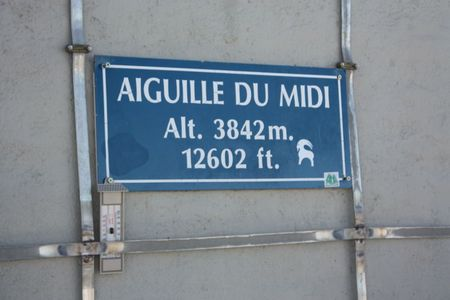 Chamonix 10 Aout 2011 (1)