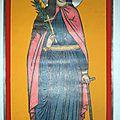 Sainte philomène ii