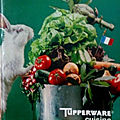 Tupperware cuisine n°1