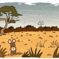 Fatou mata (la petite souris africaine)