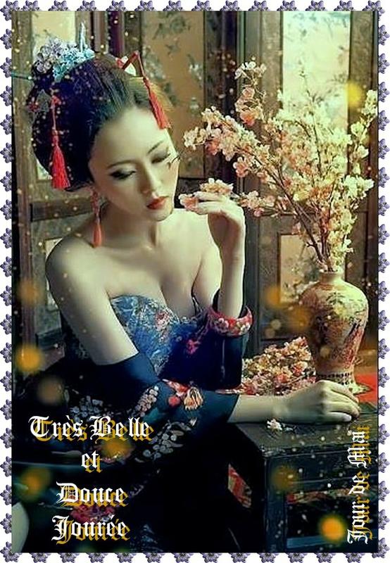 Romantisme asiatique