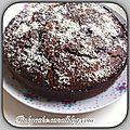 Islak kek (
