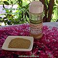 Erva-doce em pó (foeniculum vulgare)