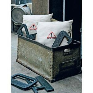 Industrie Chic - Coussins