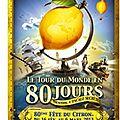 Fête du citron de menton