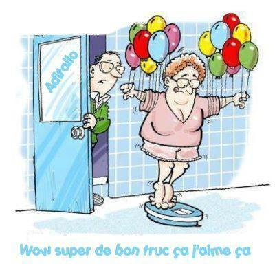 humour régime1