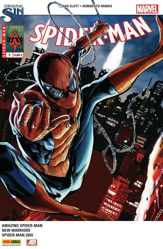 spiderman V5 02