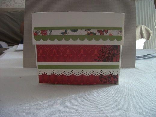 un petit cadeau original le set de correspondance c linem 39 scrap et compagnie. Black Bedroom Furniture Sets. Home Design Ideas
