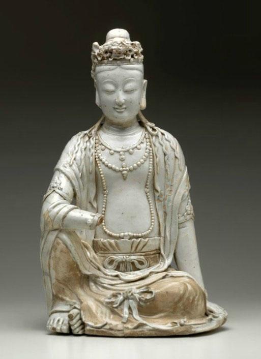 Guanyin Bodhisattva, ca