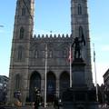 7 janvier 2007: Visite du vieux Montréal