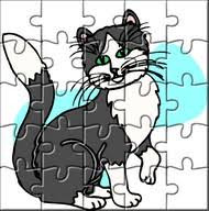 chat puzzle