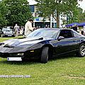 Pontiac trans am Knight Industries Two Thousand (KITT)(Retro Meus Auto Madine 2012) 01