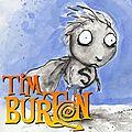 Tim burton à la cinémathèque française