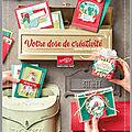 Nouveau catalogue