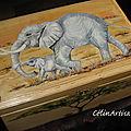 ♥ l'éléphant n'est pas immortel