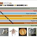 Expo de leon du jeudi 8 au vendredi 23 décembre 2011