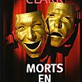 Morts en coulisses de mary jane clark