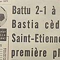 45 - sabini louis & paul - 949 - secb 1974/1975