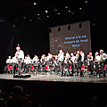 Concert de noel dimanche 9 decembre 16h00 auditorium petrucciani
