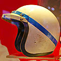 Casque SURTEES John HL_GF