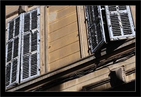 Aix-en-Provence, octobre 2010