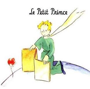 La Symbolique Du Petit Prince D Antoine De St Exupery Le Blog D Isis