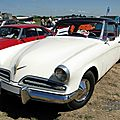 Studebaker champion regal starliner hardtop coupe-1954