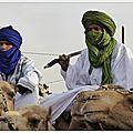 Maroc : tribus nomades à l'honneur